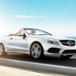 rent-a-convertible-Mercedes-E-class